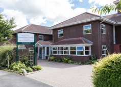 Barchester Dovedale Court Care Home