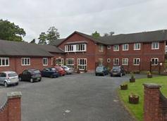 Highgrove House, Chorley, Lancashire