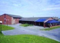Hulton Care Home, Nelson, Lancashire