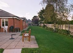 Lostock Lodge, Preston, Lancashire