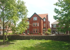 Milton Lodge Rest Home, Fleetwood, Lancashire
