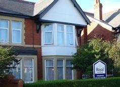 Royal Care Home, Lytham St Annes, Lancashire