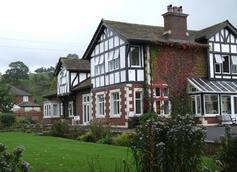 Riverside Care Centre, Sawley, Clitheroe, Lancashire