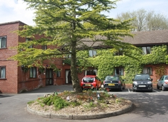 Stocks Hall Residential Home Ormskirk, Ormskirk, Lancashire