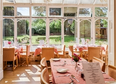Barchester Brookfield House Care, Lymm, Cheshire