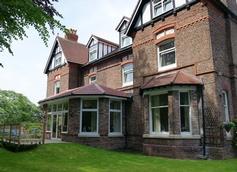 Heathfield Residential Home, Warrington, Cheshire