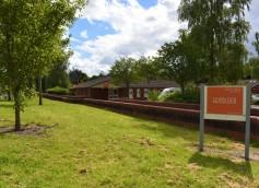 Woodleigh, Warrington, Cheshire