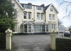Hawkhurst Care Centre, Blackburn, Lancashire