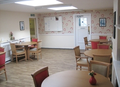 Hawkhurst Care Centre