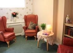Acorn House Care Centre, Blackburn, Lancashire