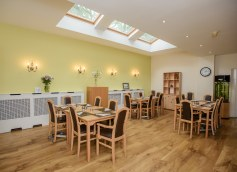 Springfield Cottage Residential Care Home, Blackburn, Lancashire