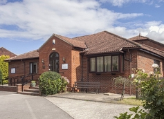 Field View Care Home, Barnsley, South Yorkshire