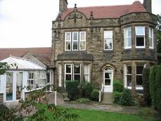Eboracum House EMI Residential Care Home Barnsley South Yorkshire
