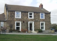 The Grange and Elm Court, Barnsley, South Yorkshire