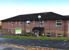 Parkside, Barnsley, South Yorkshire