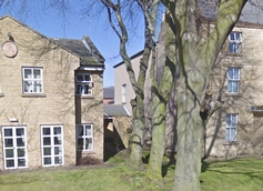 Thornhill House, Barnsley, South Yorkshire