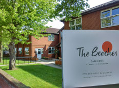 The Beeches Care Home, Doncaster, South Yorkshire