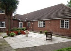 Chapel Garth EMI Residential Home, Doncaster, South Yorkshire