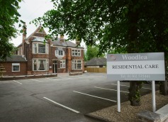 Woodlea Care Home, Doncaster, South Yorkshire