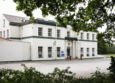 Wyndthorpe Hall & Court Care Home, Doncaster, South Yorkshire