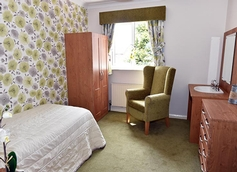 Broadacres Care Home, Rotherham, South Yorkshire