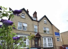 Emyvale House, Rotherham, South Yorkshire