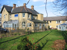 West Melton Lodge Dementia and Residential Care Home, Rotherham, South Yorkshire