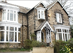 Aaron House, Sheffield, South Yorkshire