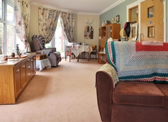 Herries Lodge, Sheffield, South Yorkshire