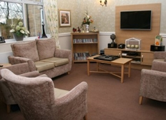 Norwood Grange Care Home, Sheffield, South Yorkshire