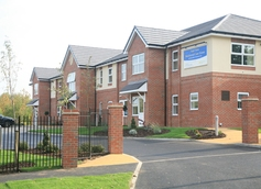 Park View Residential Care Home 416 Sicey Avenue