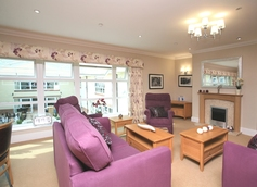 Park View Residential Care Home, Sheffield, South Yorkshire