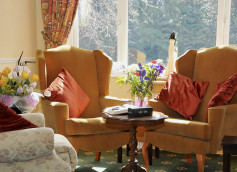 The Borrins Care Home, Shipley, West Yorkshire