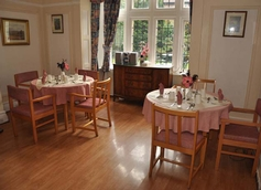 Brookfield Residential Care Home, Shipley, West Yorkshire