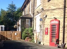 The Flowers Care Home Ltd, Bradford, West Yorkshire