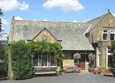 Rosegarth, Ilkley, West Yorkshire