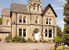 Straven House Care Home Ilkley West Yorkshire