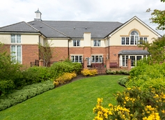 Avery Mews Care Home, Heckmondwike, West Yorkshire