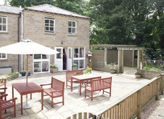 Bryan Wood Care Home, Huddersfield, West Yorkshire