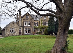 Longroyds Pilling House Care Home Huddersfield West Yorkshire