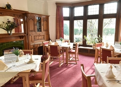 Longroyds & Pilling House Care Home, Huddersfield, West Yorkshire