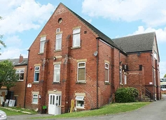 Dolphin Lane Care Home, Wakefield, West Yorkshire