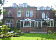 Dyneley House, Leeds, West Yorkshire
