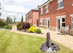 Lofthouse Grange & Lodge