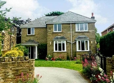 Woodhouse Cottage Care Home, Wakefield, West Yorkshire