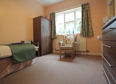 Ashby Lodge Residential Home, Wakefield, West Yorkshire