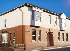 Carlton Lodge, Normanton, West Yorkshire