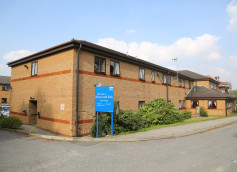 Hemsworth Park Care Home, Pontefract, West Yorkshire