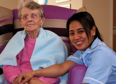 Vicarage Court Care Home, Wakefield, West Yorkshire