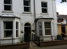 Spring House, Hornsea, East Riding of Yorkshire